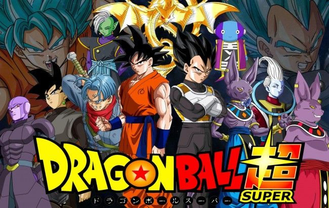Dragon Ball Super : des trains Ouigo aux couleurs du film circuleront en France