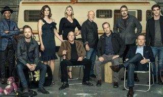 Greenbrier : le casting du film Breaking Bad donne des indices