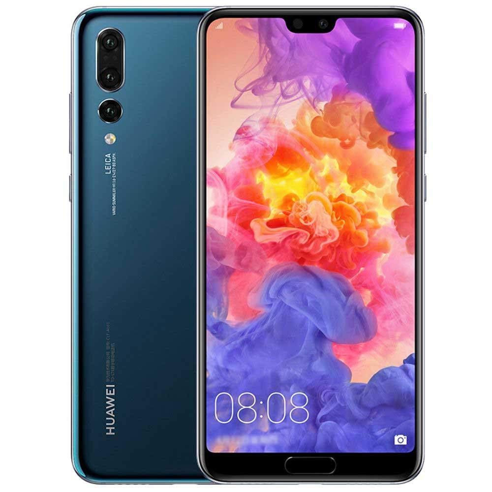 Le Huawei P20 Pro bat l'iPhone XS Max en photo #6