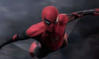 Spider-Man Far From Home : une 1ère bande annonce explosive