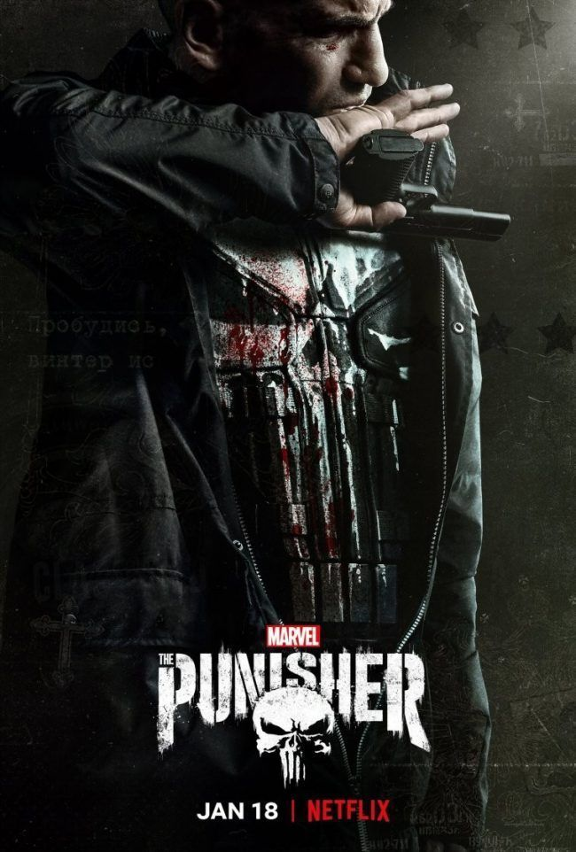 The Punisher : un ultime trailer ultra violent pour la saison 2 #4