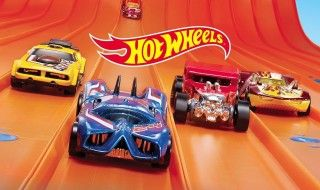 Hot Wheels : un film en live-action en préparation
