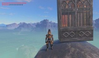 Zelda Breath of the Wild : le défi de la bibliothèque enflamme Reddit