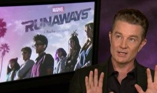 Marvel's Runaways : la Saison 3 confirmée par James Marsters
