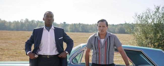 Green Book streaming gratuit