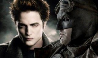 The Batman : Robert Pattinson dans le rôle de Bruce Wayne ?