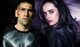 The Punisher et Jessica Jones annulées par Netflix