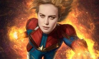 Critique de Captain Marvel :