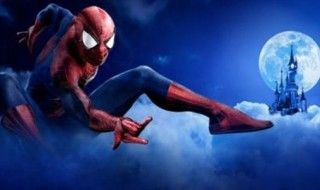 Disneyland Paris : une attraction Spider-Man arrive dans la future Zone Marvel