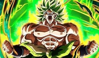 Dragon Ball Super Broly explose tous les records au box-office français