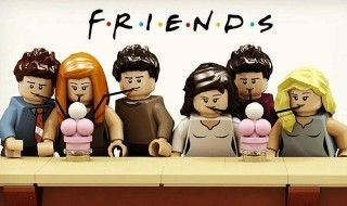 Friends : LEGO va commercialiser un set imaginé par un fan