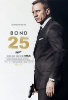 Fiche du film James Bond 25