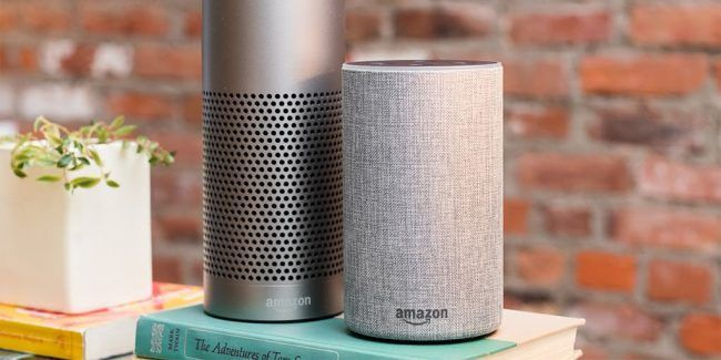 Alexa : l'intelligence artificielle d'Amazon aura bientôt son propre corps