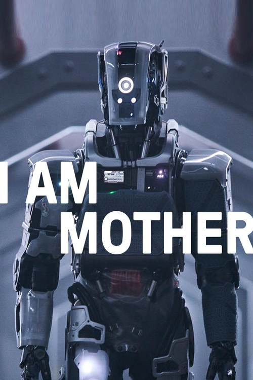 Affiche I Am Mother