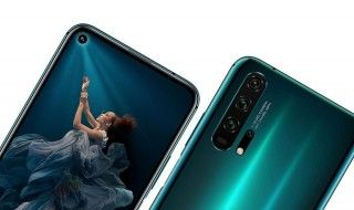 Le Honor 20 Pro ne sera pas commercialisé en France