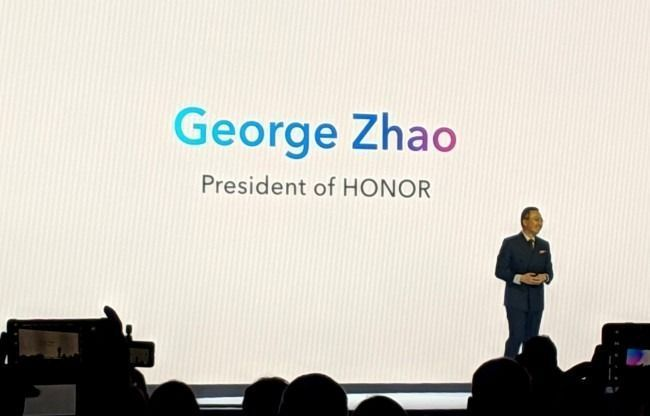 Le Honor 20 Pro ne sera pas commercialisé en France #2