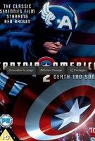 Captain America II : Death Too Soon