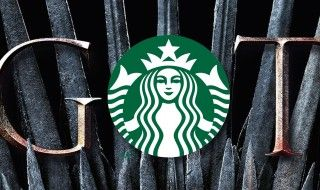 Game of Thrones : pour Sophie Turner Kit Harrington le responsable du fail du gobelet Starbucks