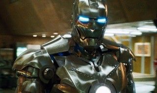 Iron Man : il crée une armure Mark II capable de voler