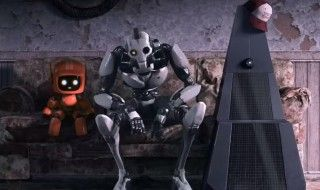 Love, Death and Robots : Netflix annonce une Saison 2