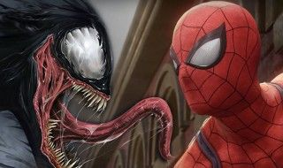Marvel est partant pour un film Spider-Man vs Venom