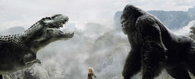 King Kong streaming gratuit