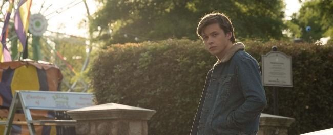 Love, Simon streaming gratuit