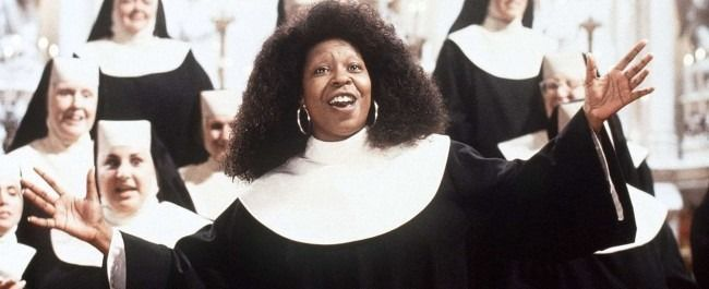 Sister Act streaming gratuit