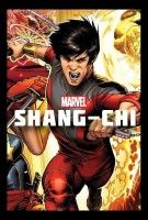 Fiche du film Shang-Chi and The legend of the ten rings