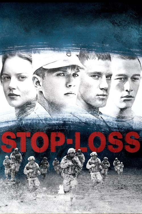 Affiche Stop-Loss