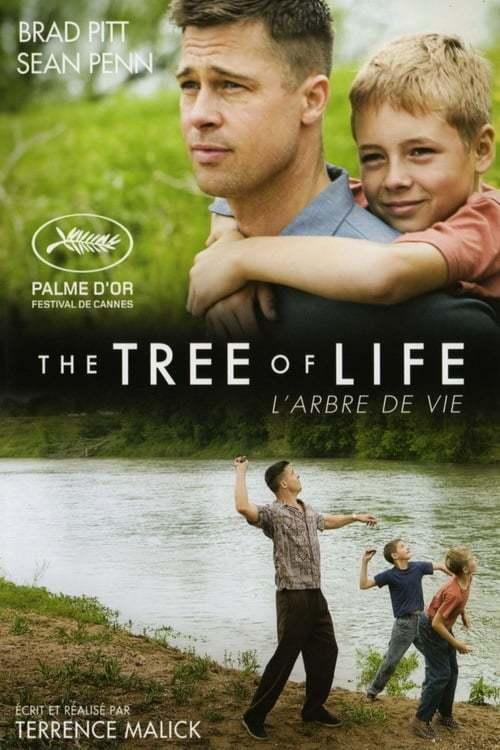 Affiche The Tree of Life