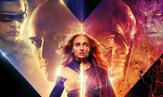 Critique X-Men Dark Phoenix : la presse descend le film en flammes