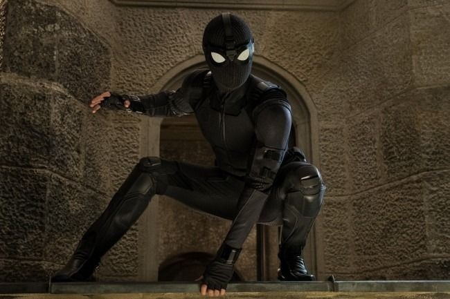 Critique Spider-Man Far From Home : clairement LE film de super-héros de l'été #2