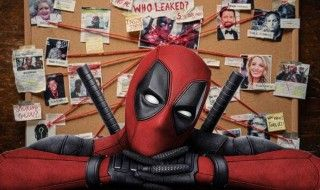 Deadpool arrive officiellement dans la phase 5 du MCU