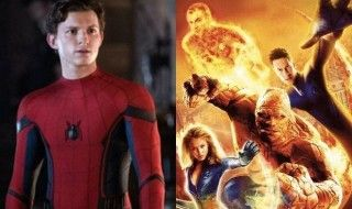 Un easter egg des 4 Fantastiques dans Spider-Man : Far From Home ?