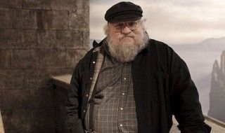George R.R. Martin ne changera pas la fin de Game of Thrones