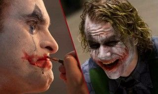 "Joker : le film sera ""plus sombre que The Dark Knight"""