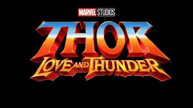Thor 4 : Love and Thunder streaming gratuit