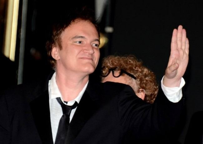 Tarantino : Once Upon a Time in Hollywood sera son dernier film si...