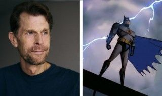 Crisis on Infinite Earths : Kevin Conroy sera Batman