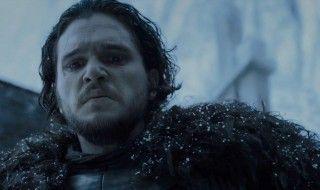 Game of Thrones : Kit Harington donne son avis sur la mort de Daenerys et sur le sort de Jon Snow