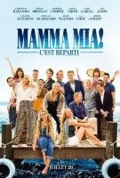 Affiche Mamma Mia Here we go again