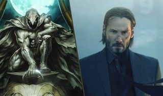 Marvel : Keanu Reeves pressenti pour incarner Moon Knight