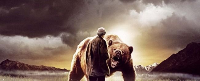 Grizzly Man streaming gratuit
