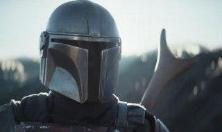 The Mandalorian : 1ère bande annonce de la série TV Star Wars