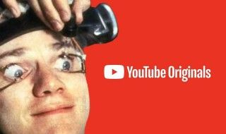 Youtube Originals gratuits à partir du 24 septembre
