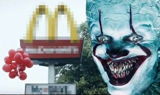 Burger King trolle McDonalds avec une campagne anti-clown