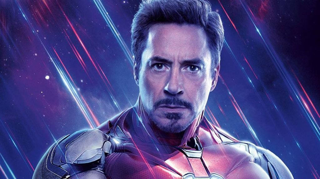 Iron Man : Robert Downey JR de retour ˝dans˝ l'armure ?