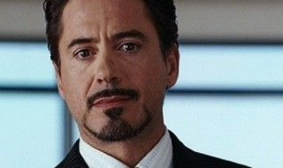 Iron Man : Robert Downey JR de retour
