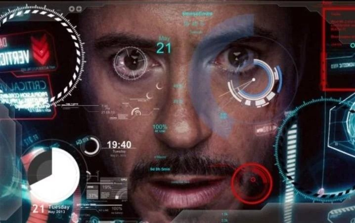 Iron Man : Robert Downey JR de retour ˝dans˝ l'armure ? #3